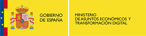 Ministerio Asustos Economicos y Tr digital WEB