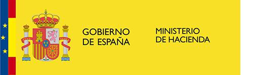 Ministerio HACIENDA WEB